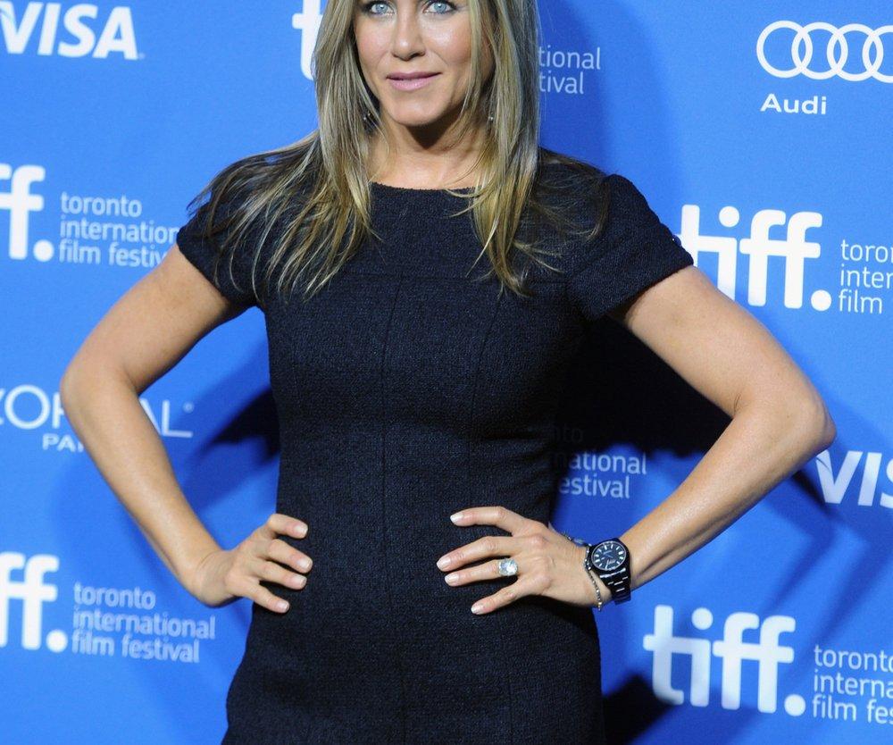 Jennifer Aniston möchte ihren Bruder als Trauzeugen
