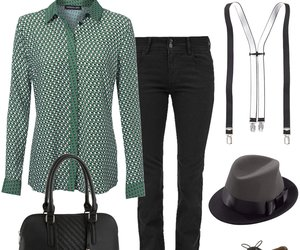 Outfit des Tages: Cool im Dandy-Style