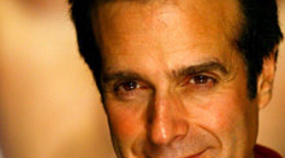 David Copperfield: Vergewaltiger?