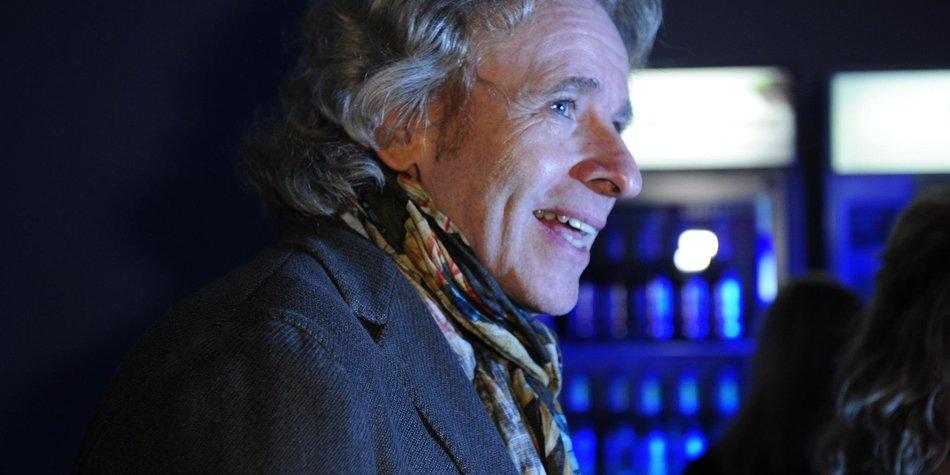 Thomas Gottschalk kehrt ins Radio zurück