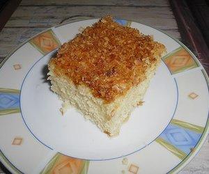 Buttermilch - Kokos - Kuchen