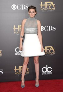 Kristen Stewart auf dem Red Carpet