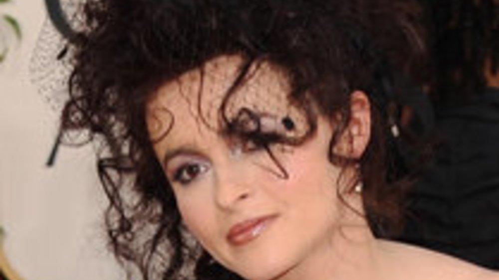 Helena Bonham Carter prophezeite Styling-Katastrophe!
