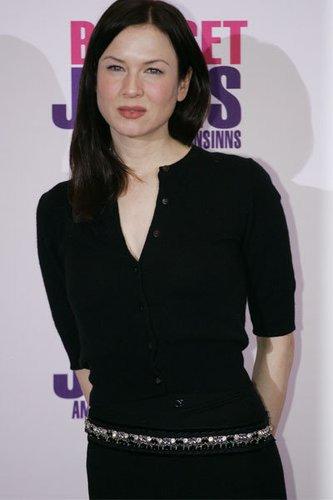 Renee Zellweger - Der Filmstar
