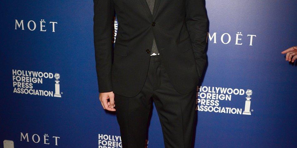 Robert Pattinson: Hat er eine neue Flamme?