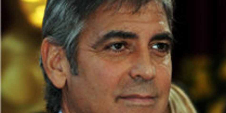 George Clooney erhält Bob Hope- Preis