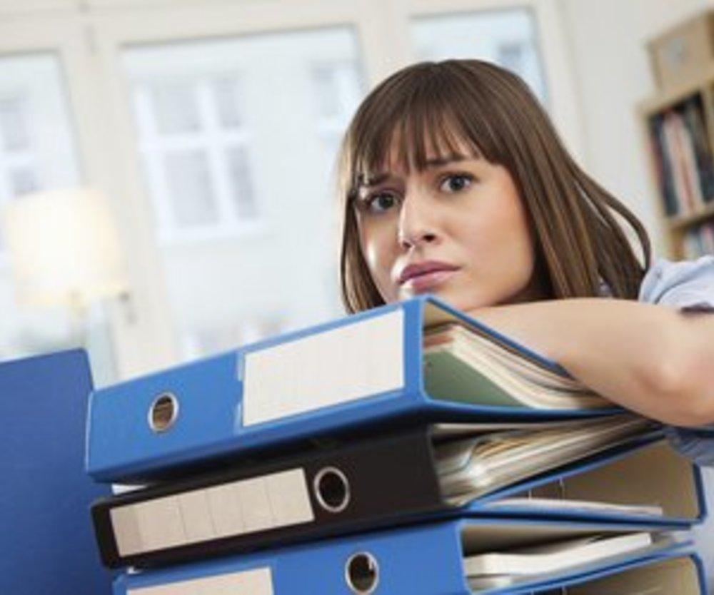 Bist Du ein Workaholic?
