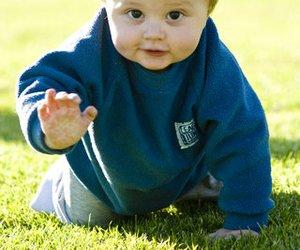 Entwicklung Baby: Zehnter bis zwölfter Monat