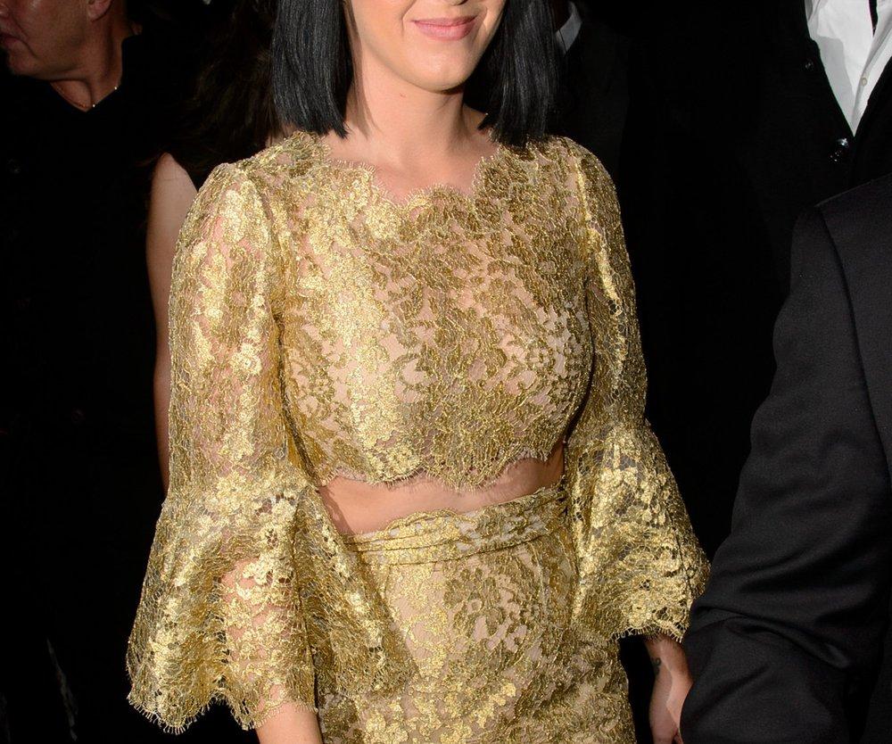Katy Perry: Babyalarm bei der Sängerin