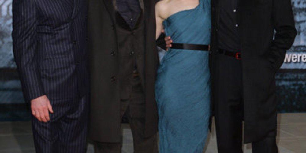 Guy Ritchie und Robert Downey Jr. spielen Sherlock Holmes
