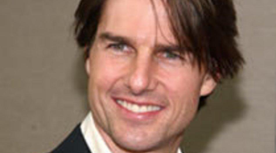 Tom Cruise kriegt Seitenhiebe von Kollegen