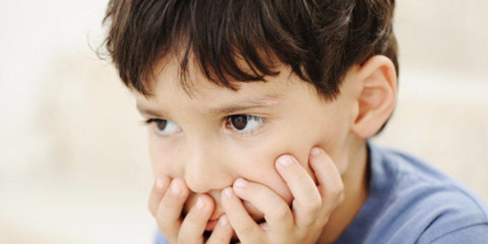Autismus: Hohes Familienrisiko