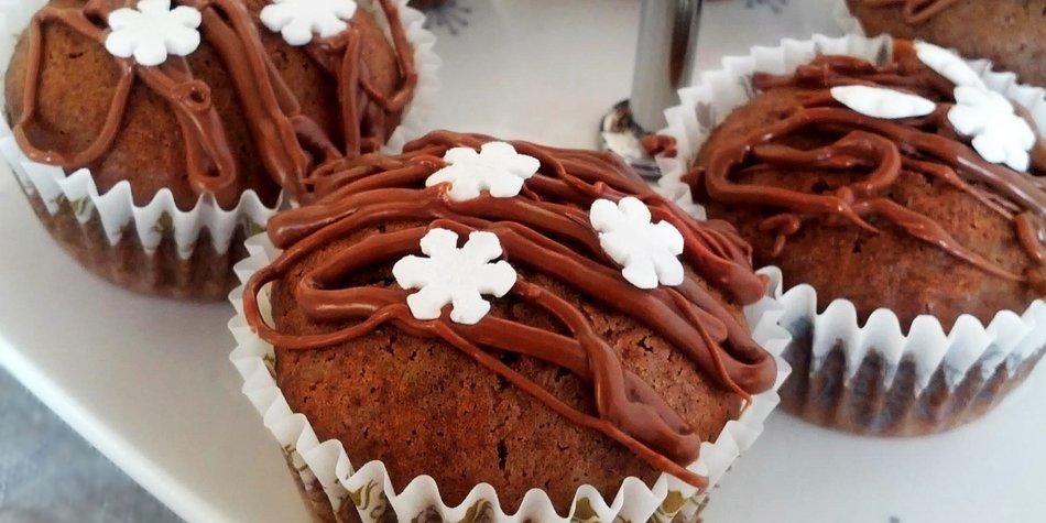 Annas köstliche Muffin Parade