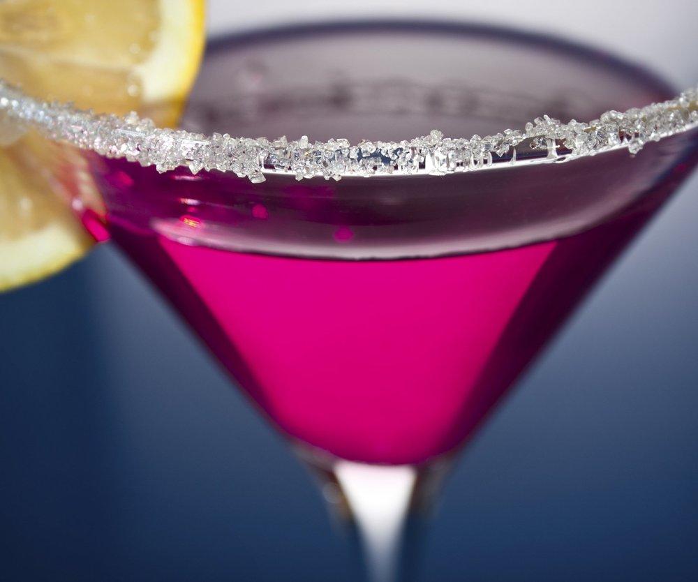 Bunte Mischung: Cocktails mit Wodka