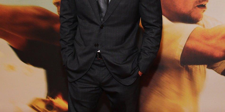 Mark Wahlberg holt seinen Highschool-Abschluss nach