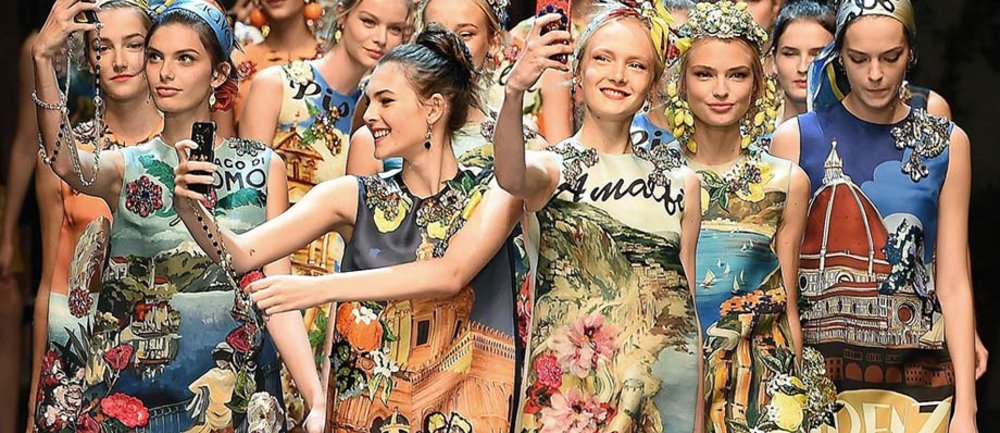 Maiiand Fashion Week