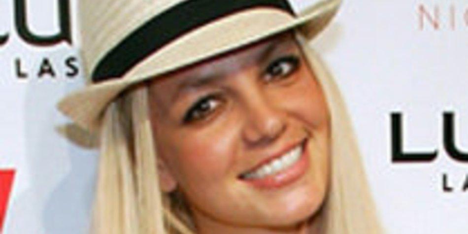 Britney Spears: Hochzeitsplanung?