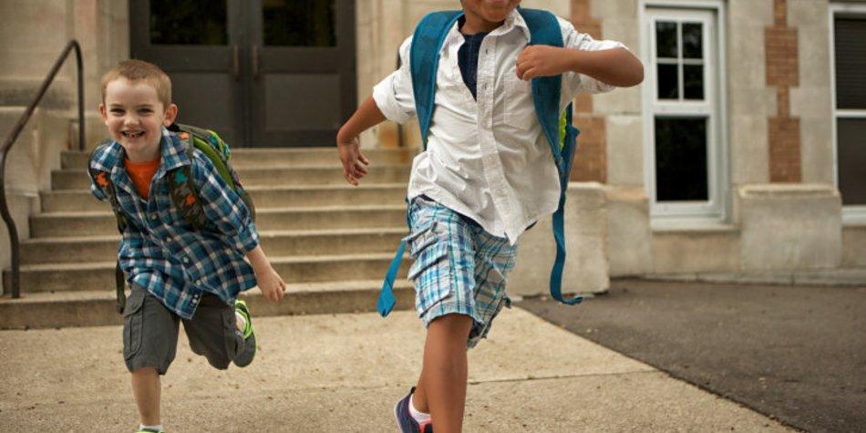 Kindergartenrucksack – Ein treuer Begleiter