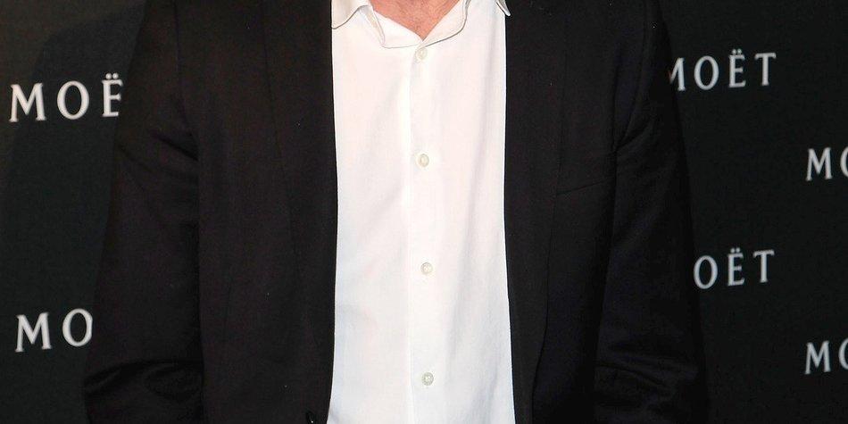 Jamie Dornan ist Vater!