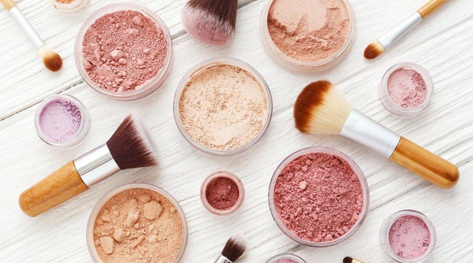 Mineral-Make-up