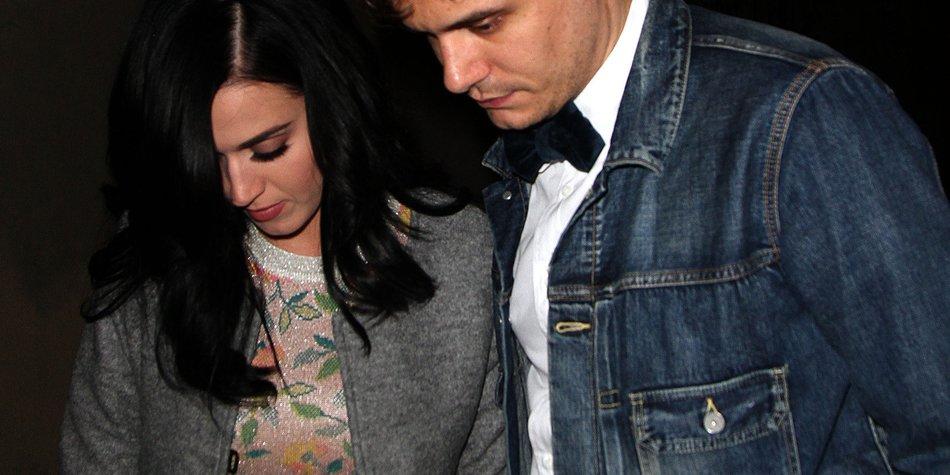 John Mayer: Eifersüchtig auf Robert Pattinson