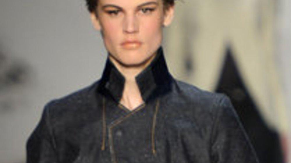 Fashion Week New York: Herbst-/Winterkollektion 2011 von G-Star Raw