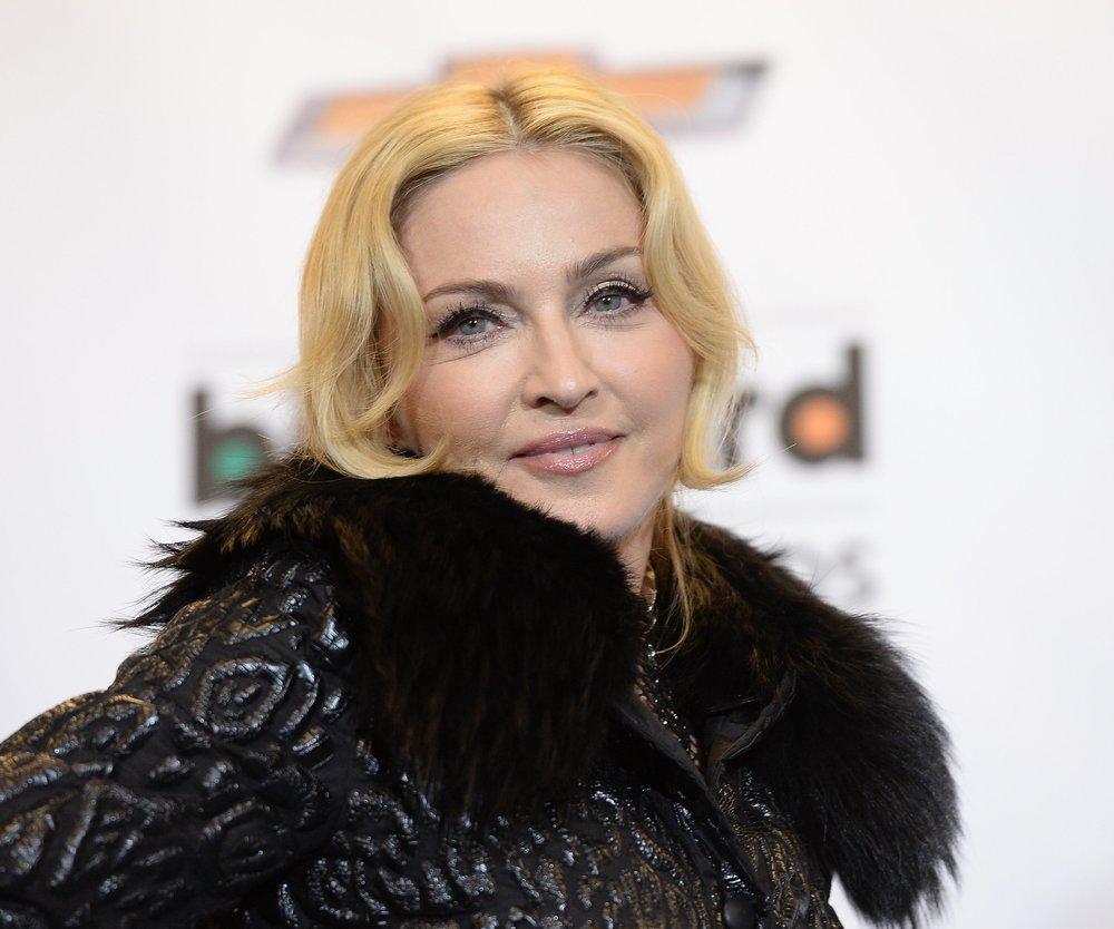 Madonna gedenkt Michael Jackson