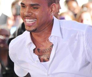 Chris Brown als Schauspieler
