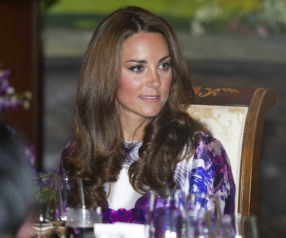Kate Middleton: Zeigt sie sich erst nach der Geburt wieder?