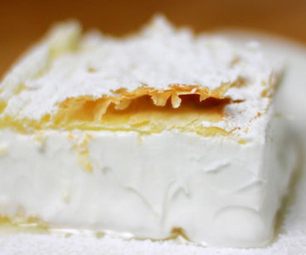 Sampita - Schaumkuchen Rezept