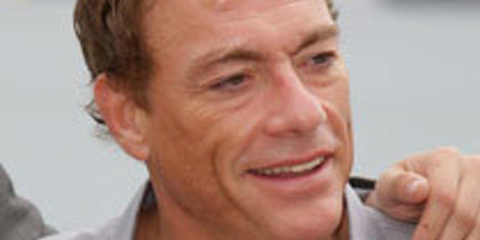 Jean-Claude van Damme: Herzinfarkt am Filmset?