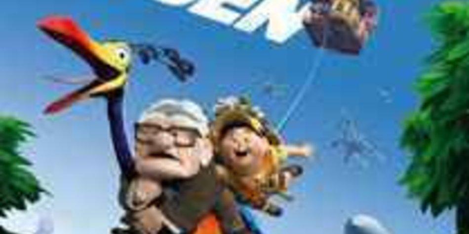 "Disney/Pixars ""Oben"""
