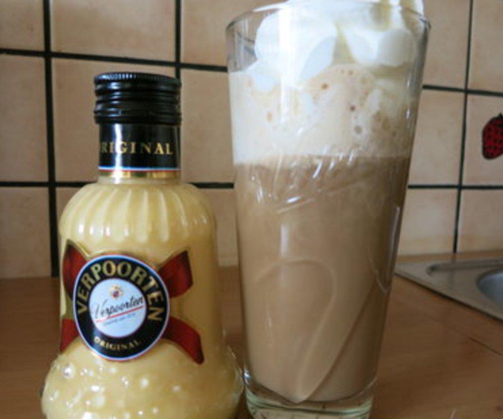 """ VERPOORTEN ORIGINAL Eierlikör Kaffee """