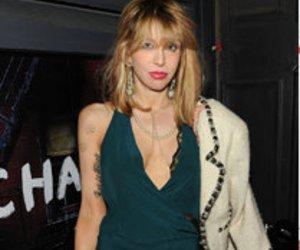 Courtney Love: Kurt Cobains Asche geschnupft?