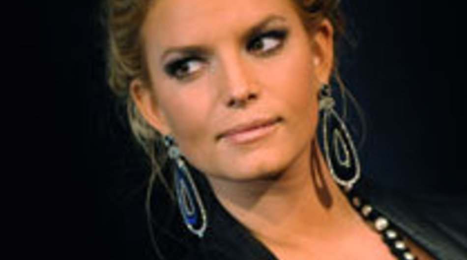 Jessica Simpson ist kein Country-Girl mehr