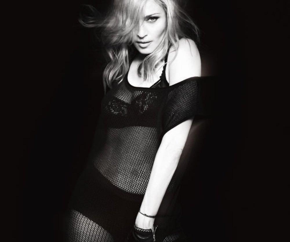 Madonna: Neuer Albumtitel releast