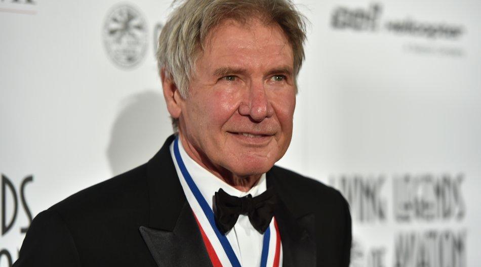22,9 Millionen für Harrison Ford