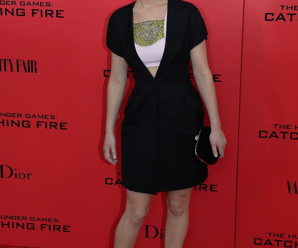 Jennifer Lawrence muss Termine absagen