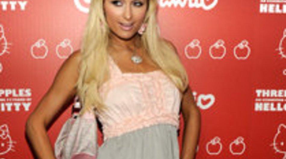 Paris Hilton: Begeistert von Bono und Fergie