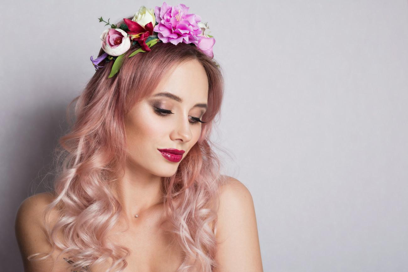 Das Waren Die Beliebtesten Haarfarben 2017 Desired De