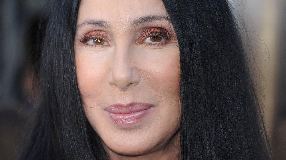 Cher & Co. unterstützen Blue Star Families