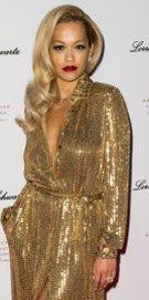 Rita Ora bei einer Gala