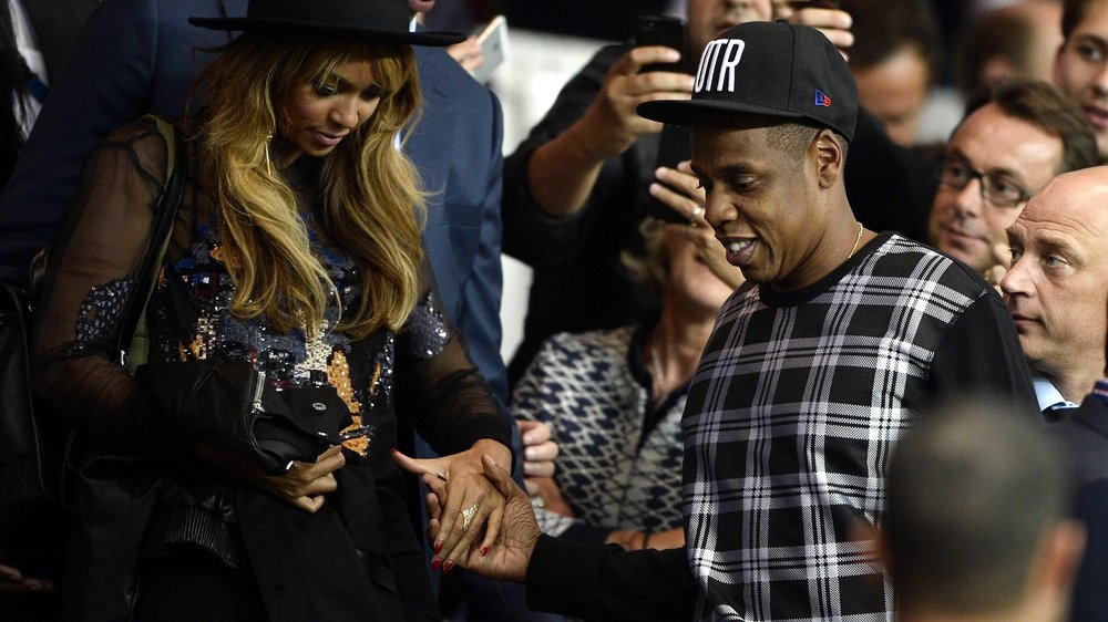 Beyonce und Jay-Z: Wandern sie nach Paris aus?