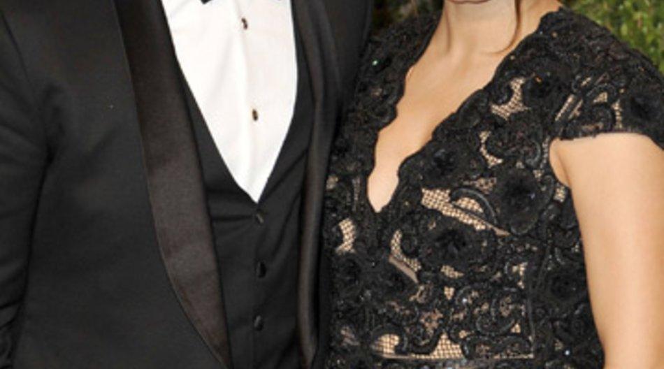 Channing Tatum und seine Frau Jenna haben ihren ersten Nachwuchs bekommen.