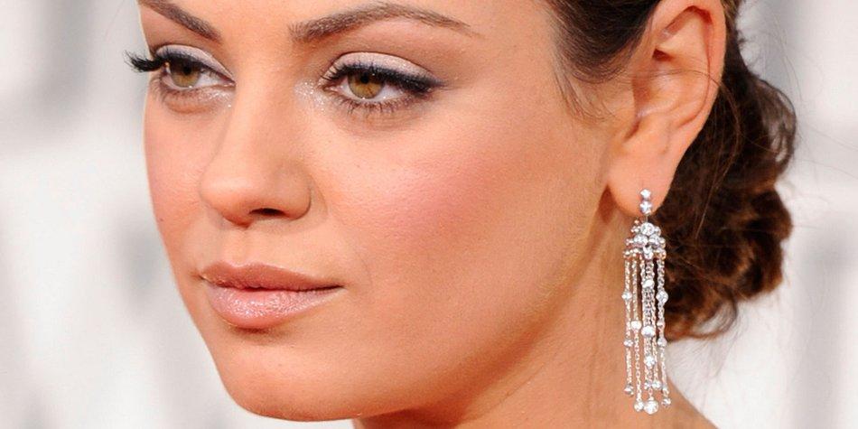 Mila Kunis will kein Sexsymbol sein