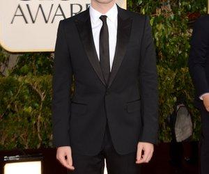 Robert Pattinson: Ohne Kristen Stewart bei den Golden Globes