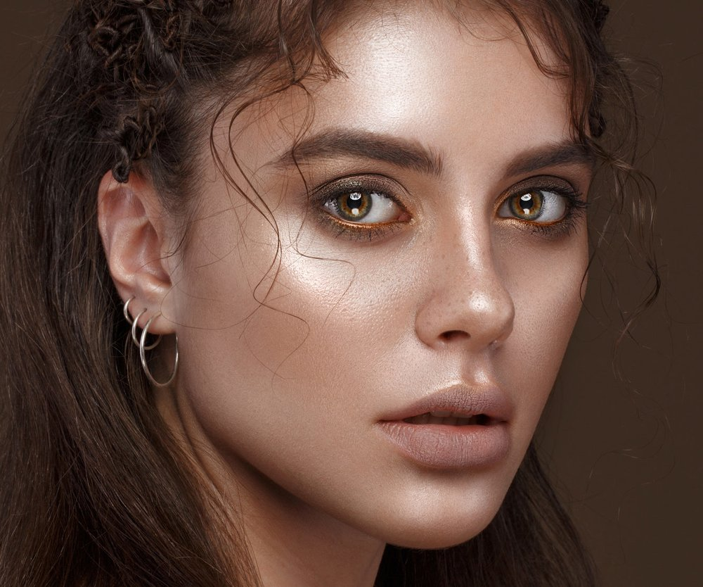 Make Up Trends 2019