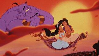 Hauptrollen für Aladdin gesucht