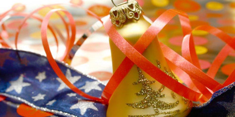 Mit der richtigen Deko in Weihnachtsstimmung