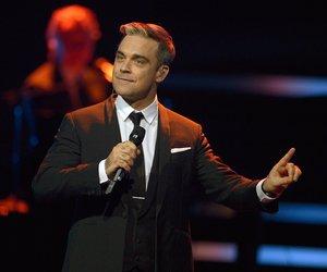 Robbie Williams: Geht er mit Take That auf Tour?